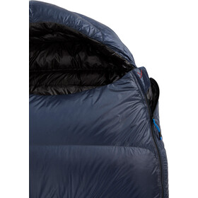 Y by Nordisk Passion Five Sleeping Bag XL, azul